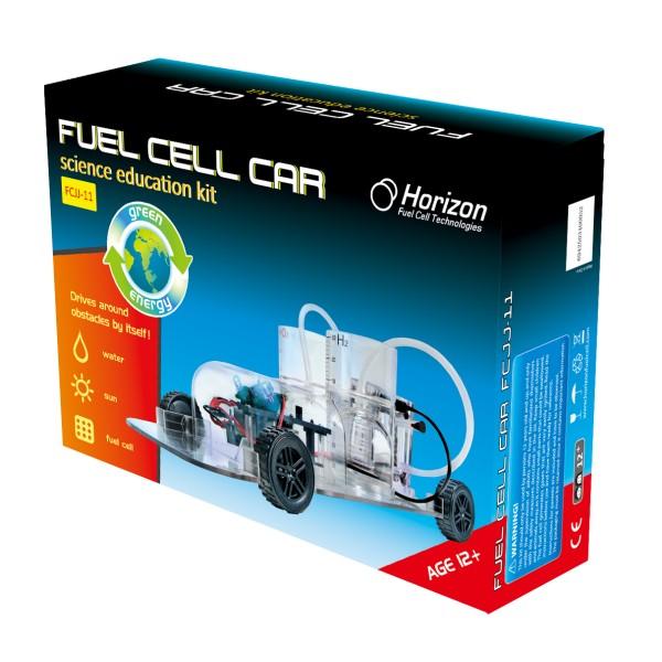 Horizon Fcjj 11 Fuel Cell Car Science Kit