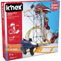 K´NEX 34218515 Thrill Rides Mecha Strike, 577 pcs