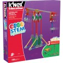 K´NEX 79319 Levers and Pulleys Building Set