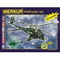 MERKUR 003376 HELIKOPTER Set