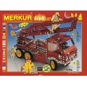 MERKUR 003314 FIRE Set