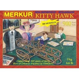 MERKUR 003352 KITTY HAWK