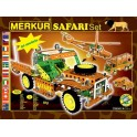 MERKUR 003369 SAFARI Set