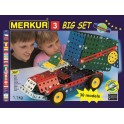 MERKUR 3 Construction Set