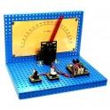 MERKUR 112210 Programové riadenie digitálnych servomotorov