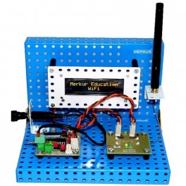 MERKUR 112219 WiFi modul
