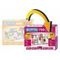 BOFFIN I 500 rozšírenie na BOFFIN I 750