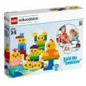 Lego Education 45018 DUPLO Vyjádri emócie