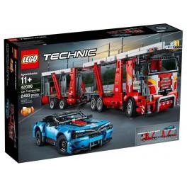 Lego Technic 42098 Kamion na prepravu áut