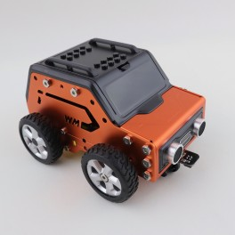 WeeeBot mini STEM Robot