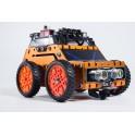 WEEEMAKE 161001 WeeeBot Jeep STEM Classroom Robot Kit