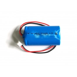 WEEEMAKE 130401 Lithiová batéria