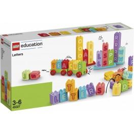 Lego Education 45027 DUPLO Písmenka