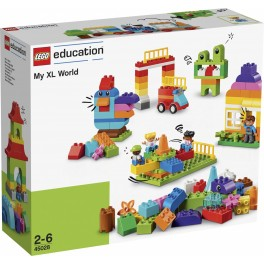 Lego Education 45028 DUPLO Můj velký svět