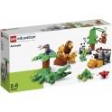 Lego Education 45029 DUPLO Zvířátka