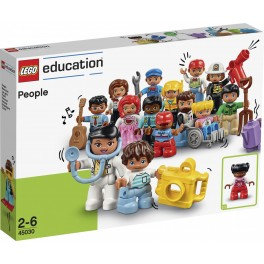 Lego Education 45030 DUPLO Lidičky