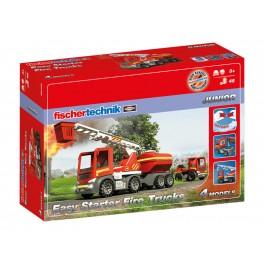 Fischertechnik 554193 Easy Starter Fire Trucks