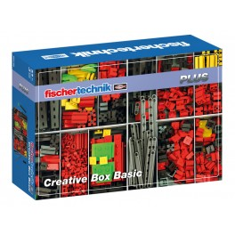 Fischertechnik 554195 Creative  Box Basic