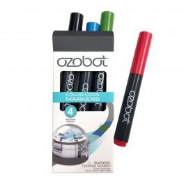 OZOBOT - sada farebných fixiek