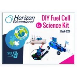 Horizon RESK-02B DIY Fuel Cell Science Kit