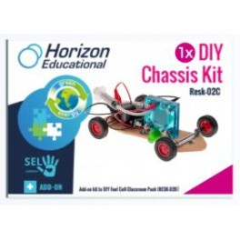 Horizon RESK-02C-1 DIY Chassis Kit
