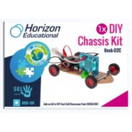 Horizon RESK-02C-1 DIY Chassis Kit