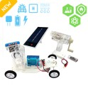 Horizon FCJJ-31 Multi Energy Car Science Kit