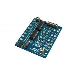 Fischertechnik 179448 Raspberry Pi F5 Adapter