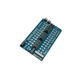 Fischertechnik 179449 Arduino MEGA F5 Adapter