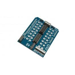 Fischertechnik 179450 Arduino UNO F5 Adapter