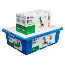 Lego Education BricQ Motion Sestava pro kombinované vzdělávání 1.stupeň ZŠ