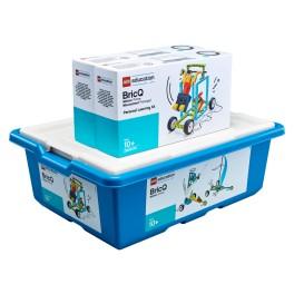 Lego Education BricQ Motion Sestava pro kombinované vzdělávání 2.stupeň ZŠ