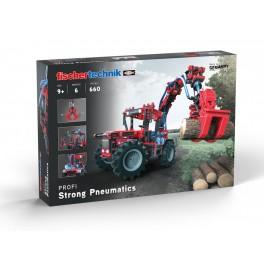 Fischertechnik 559876 Strong Pneumatic