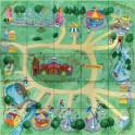 PRO-BOT Podložka Zábavní park