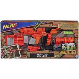 Hasbro Nerf Zombie Strike Blaster Nailbiter