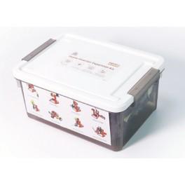 WEEEMAKE 181002 Home Inventor Kit - umelá inteligencia (Doplnková súprava)