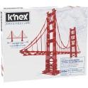 K´NEX ARCHITECTURE 15240 Most Golden Gate