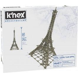 K´NEX ARCHITECTURE 15238 Eiffelova věž