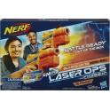 Hasbro Nerf laserová pištole E5393 Nerf Laser Ops Classic