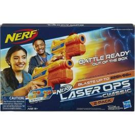 Hasbro Nerf laserová pistole E5393 Nerf Laser Ops Classic